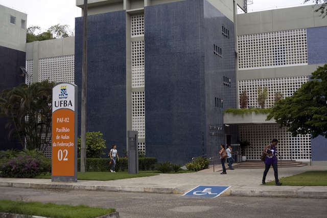 Universidade Federal da Bahia (UFBA)
